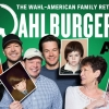 A&E is yet to renew Wahlburgers for season 8