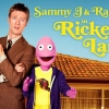 ABC (AU) is yet to renew Sammy J & Randy in Ricketts Lane for season 2