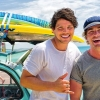 ABC (AU) is yet to renew Surfing the Menu: Next Generation for series 2