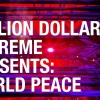 Adult Swim is yet to renew Million Dollar Extreme Presents: World Peace for season 2
