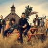 AMC officially renewed Preacher for season 2 to premiere in 2017