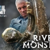 Animal Planet is yet to renew River Monsters for season 9