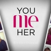 Audience Network has officially renewed You Me Her for season 2