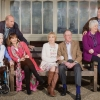 BBC One is yet to renew Boomers for series 3
