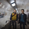 BBC One is yet to renew New Blood for series 2