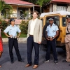 BBC One officially renewed Death in Paradise for series 6 to premiere in 2017