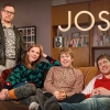 BBC Three officially renewed Josh for series 3 to premiere in 2017
