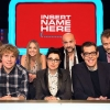 BBC Two has officially renewed Insert Name Here for series 2