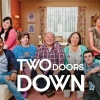 BBC Two has officially renewed Two Doors Down for series 2