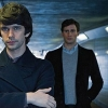 BBC Two is yet to renew London Spy for series 2