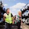 BBC Two is yet to renew Scrappers for series 3