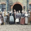 BBC Two is yet to renew The Victorian Slum for series 2