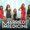Bravo officially renewed Married to Medicine for Season 4 to premiere in 2016