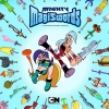 Cartoon Network is yet to renew Mighty Magiswords for season 2