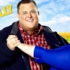 CBS officially canceled Mike and Molly season 7
