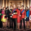 Channel 4 officially renewed The Windsors for series 2 to premiere in 2017