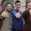 Channel 5 is yet to renew Impractical Jokers UK for series 4