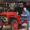 CNBC is yet to renew Jay Leno's Garage for Season 3