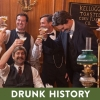 Comedy Central is yet to renew Drunk History for season 5