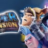 Crackle has officially renewed SuperMansion for season 2