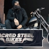 Discovery Channel is yet to renew Sacred Steel Bikes for season 2