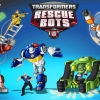 Discovery Family is yet to renew Transformers: Rescue Bots for season 5