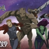 Disney XD officially renewed Guardians of the Galaxy for season 2 to premiere in 2017
