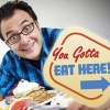 Food Network Canada is yet to renew You Gotta Eat Here! for season 6