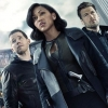 FOX officially canceled Minority Report Season 2