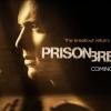 FOX officially renewed Prison Break for season 5 to premiere in Early 2017