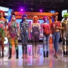 GSN is yet to renew Skin Wars for Season 4