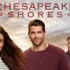 Hallmark is yet to renew Chesapeake Shores for season 2