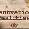 HGTV is yet to renew Renovation Realities for season 18