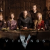 History Channel has officially renewed Vikings for season 5