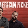 History Channel is yet to renew American Pickers for season 16