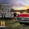 History Channel is yet to renew Big Easy Motors for season 2