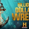 History Channel is yet to renew Billion Dollar Wreck for season 2