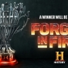 History Channel is yet to renew Forged in Fire for Season 4