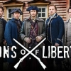 History Channel is yet to renew Sons of Liberty for season 2
