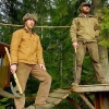 History Channel is yet to renew The Woodsmen for Season 2