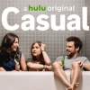 Hulu officially renewed Casual for season 3 to premiere in 2017