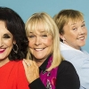 ITV is yet to renew Birds of a Feather for series 13