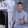 ITV is yet to renew Gino`s Italian Escape for series 5