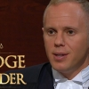 ITV is yet to renew Judge Rinder`s Crime Stories for series 2