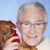 ITV is yet to renew Paul O'Grady: For the Love of Dogs for series 6
