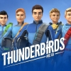 ITV is yet to renew Thunderbirds Are Go! for season 3