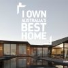 LifeStyle HOME (AU) is yet to renew I Own Australia's Best Home for series 2