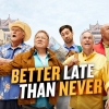 NBC has officially renewed Better Late Than Never for season 2
