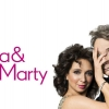 NBC is yet to renew Maya and Marty for season 2