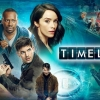NBC is yet to renew Timeless for season 2